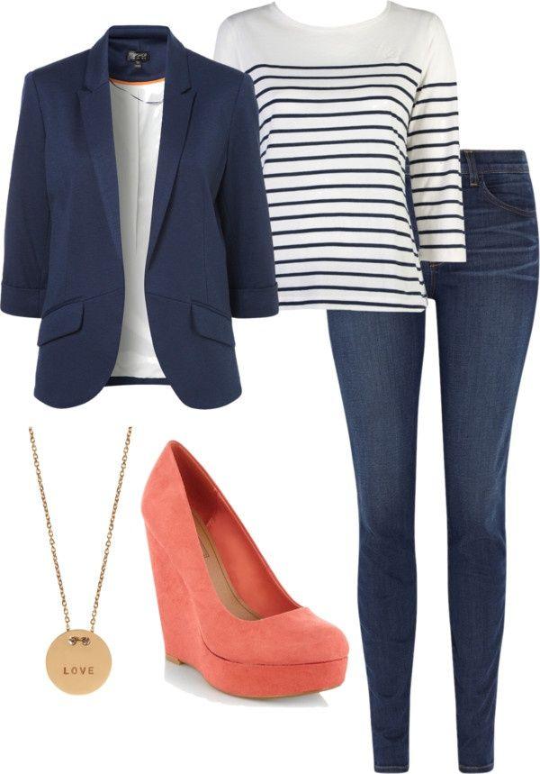14Façons d'assortir tes vêtements préférés