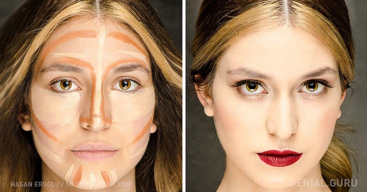 7Astuces simples qui sublimeront n'importe quel maquillage