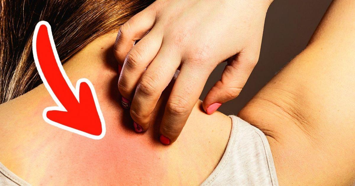7Premiers symptômes ducancer que90% des gens ignorent