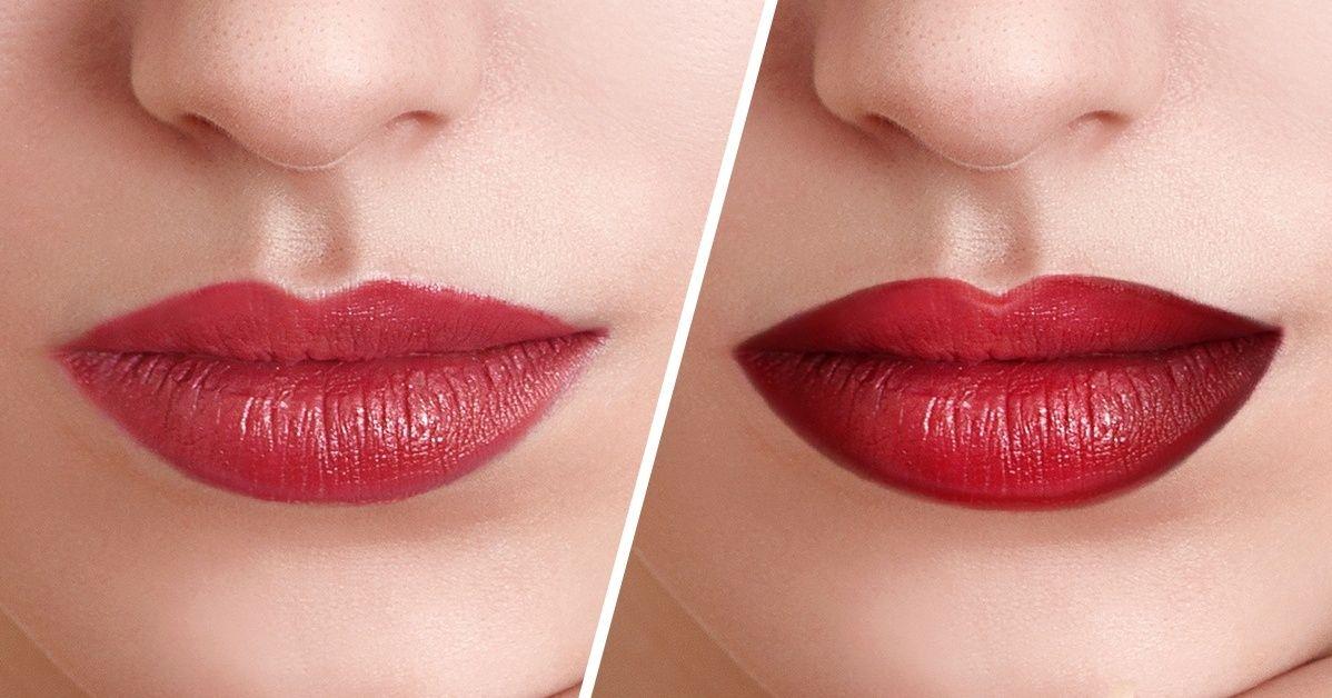 16Astuces qui rendront tes lèvres plus attirantes