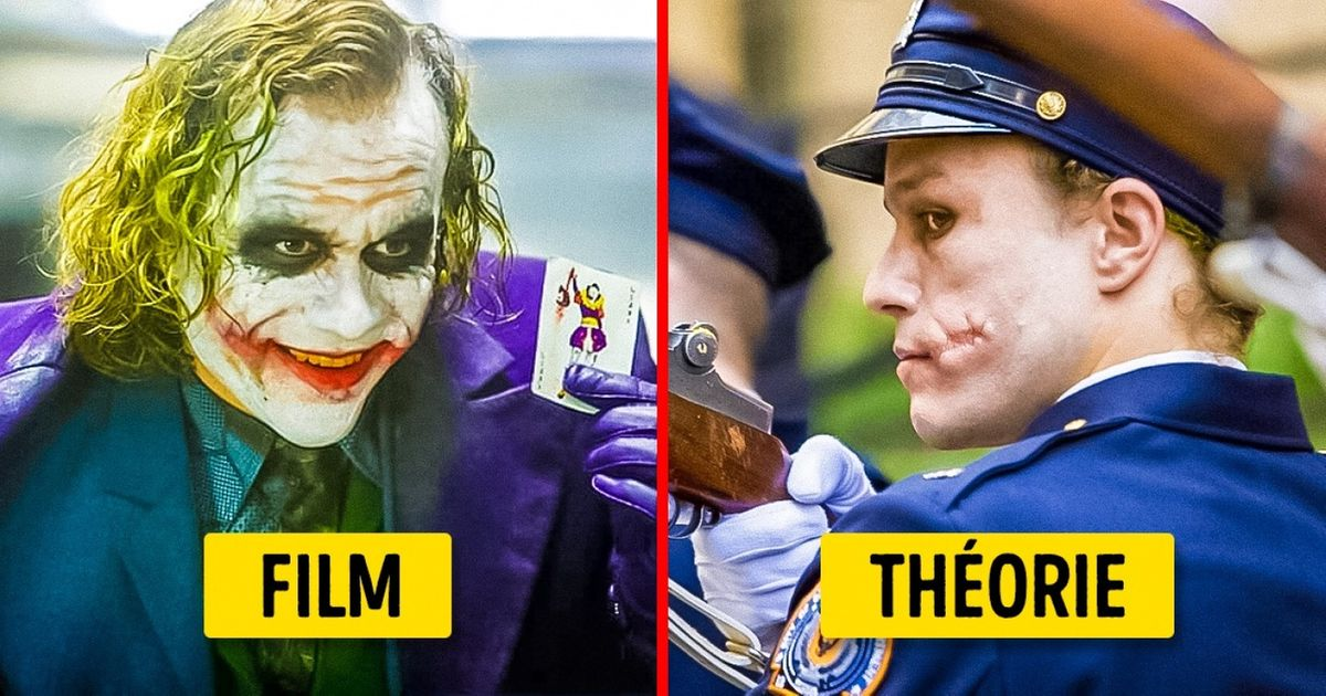 10Théories obscures qui changent complètement lesens detes films préférés