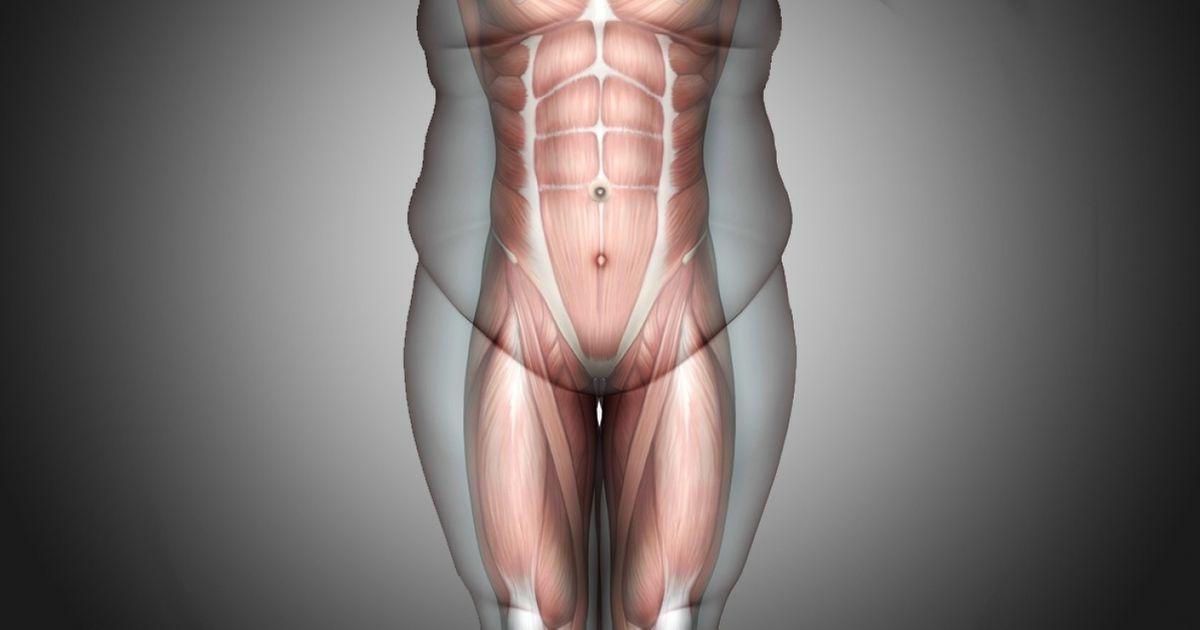 Une routine de5minutes qui transformera ton corps en30jours