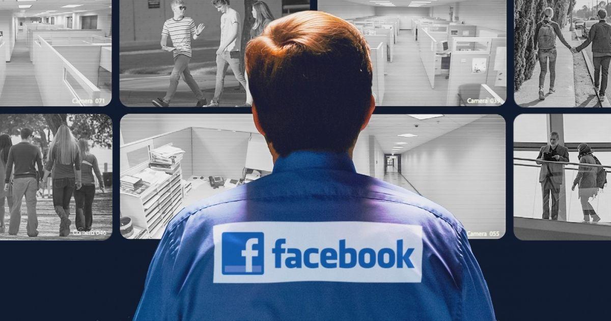 Savais-tu que Facebook tesurveille même quand tun'es pas connecté ?