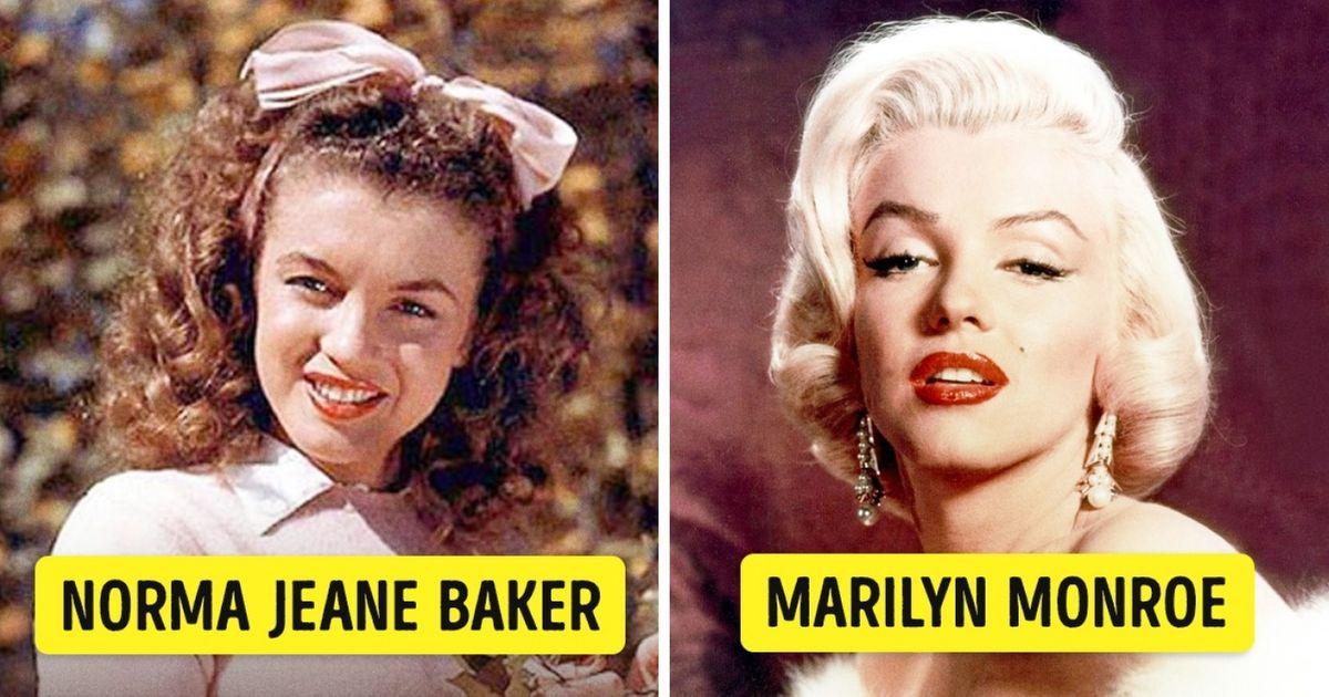 8Secrets dumaquilleur deMarilyn Monroe qui ont transformé une fille normale enune icône dustyle