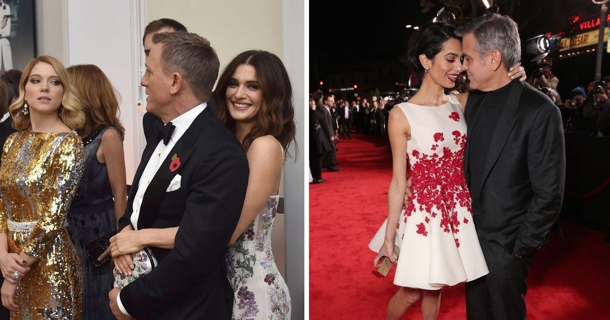 14 Couples qui prouvent qu'à Hollywood aussi, on sait aimer