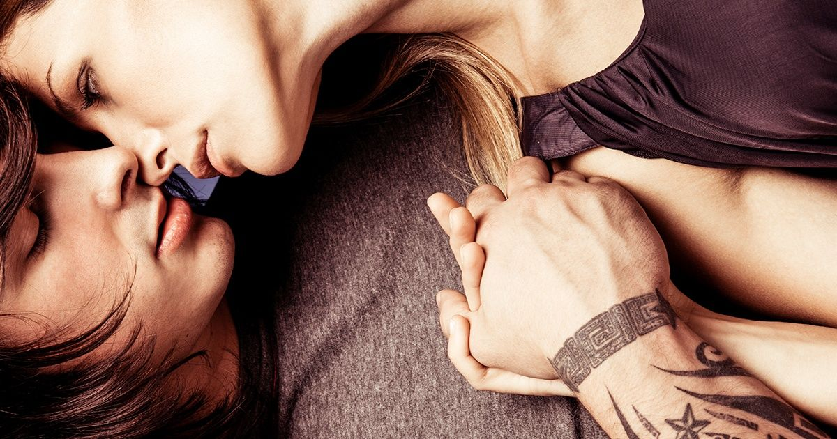 Unnouveau secret étonnant révélé sur l'attirance entre les hommes etles femmes