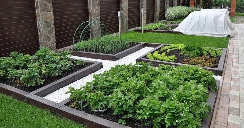 20idées simples etfabuleuses pour ton jardin outamaison decampagne