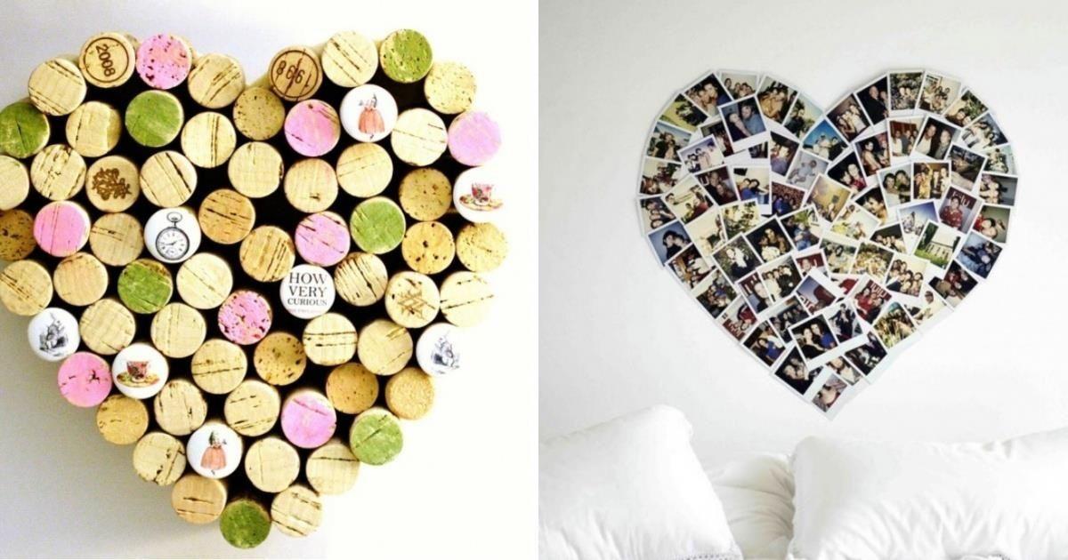 14idées géniales pour décorer tes murs