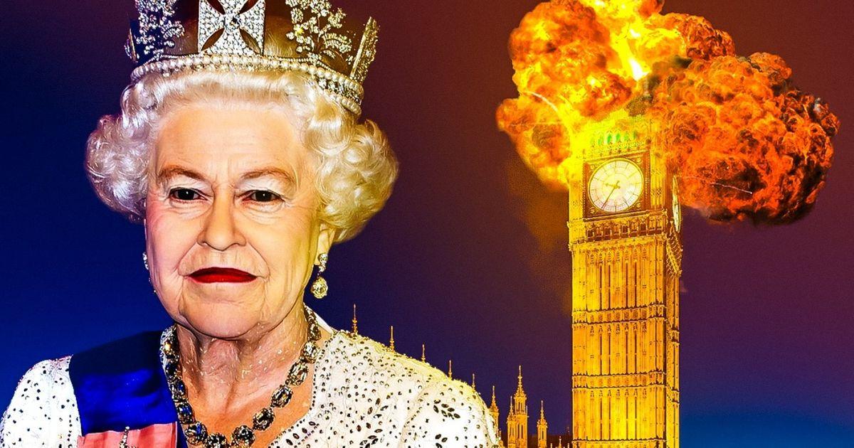 8Choses qui vont sepasser àlamort d'Elisabeth II