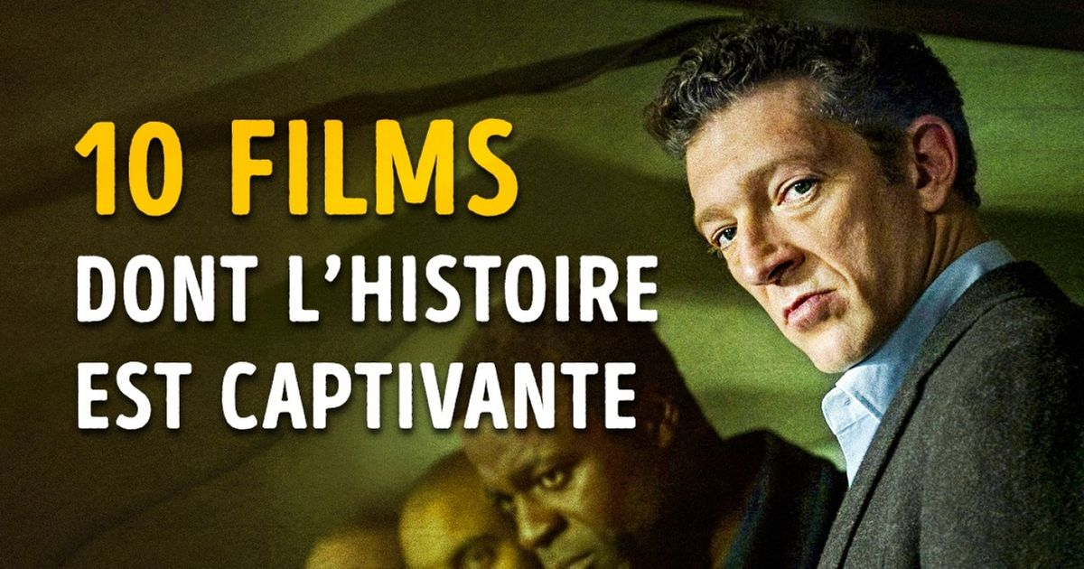 10films dont l'histoire vatecaptiver