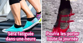 9 Erreurs à éviter lors du choix de ses chaussures pour ne pas souffrir