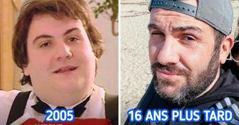 Découvre comment ont évolué 15 personnalités françaises qui ont fait leurs débuts dans la téléréalité