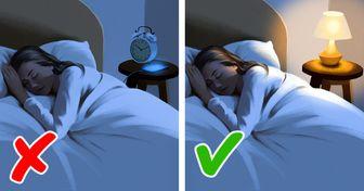9 Objets que tu ne devrais pas garder dans ta chambre, selon les experts