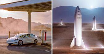 7 projets fous en cours de développement d'Elon Musk, le Tony Stark du monde réel