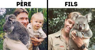 12 Preuves que Steve Irwin était un individu unique