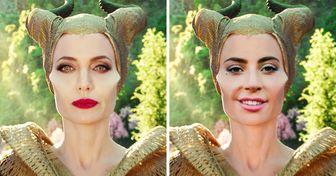 On a imaginé Lady Gaga dans le rôle des personnages les plus puissants du cinéma