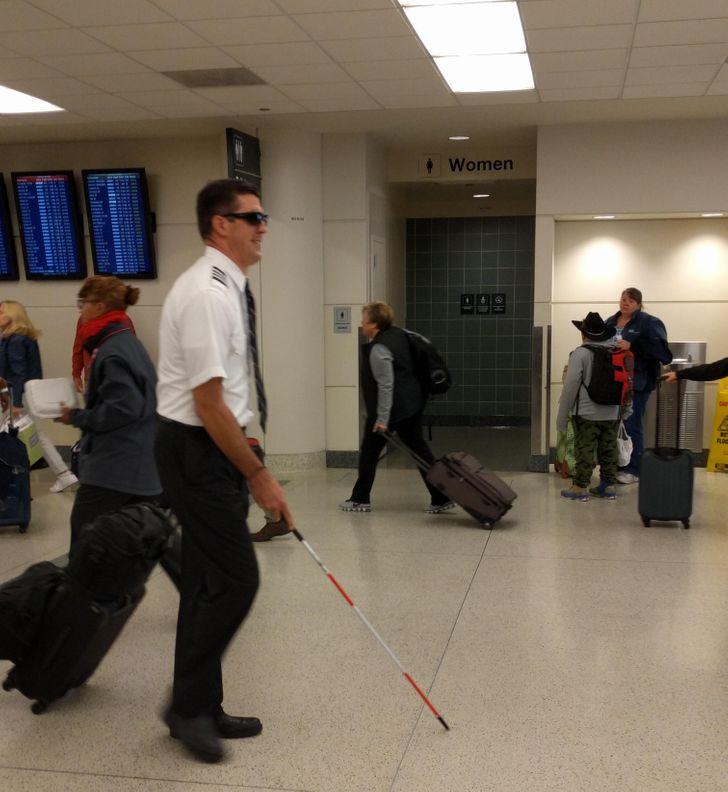 24 Scenes D Aeroport Aussi Droles Qu Insolites
