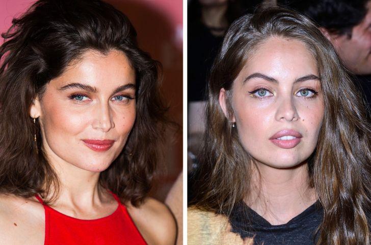 Voici à quoi ressemblent les sœurs d'actrices célèbres