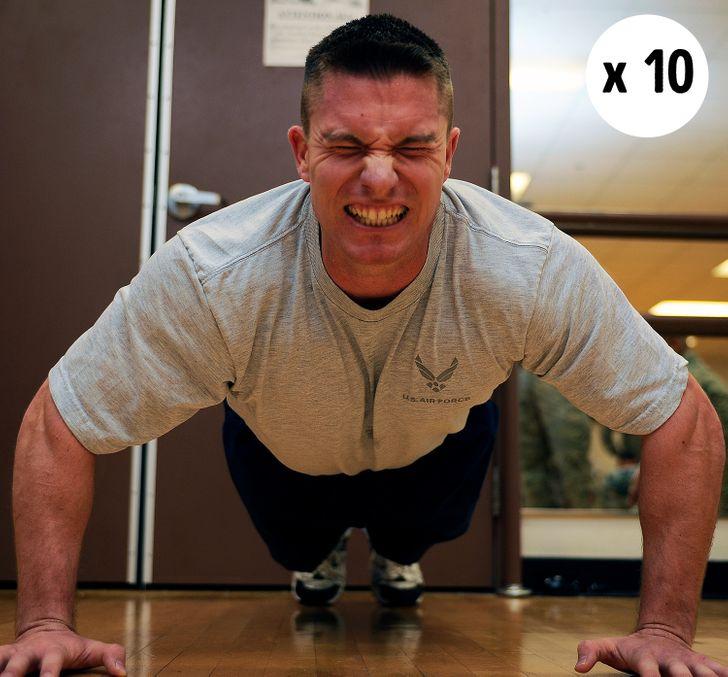 10 Exercices Pour Bruler La Graisse Abdominale Sans Devoir Sortir Courir