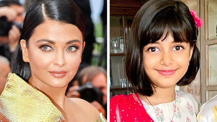 Voici à quoi ressemblent les enfants des plus belles femmes du monde (certains ont gagné à la loterie génétique)