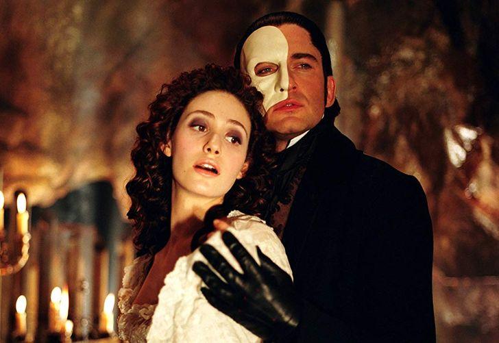 8 Méchants de cinéma qui ont connu des déboires amoureux
