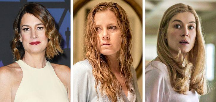 Voici à quoi ressemblent les auteurs des livres qui ont inspiré des films et séries à succès