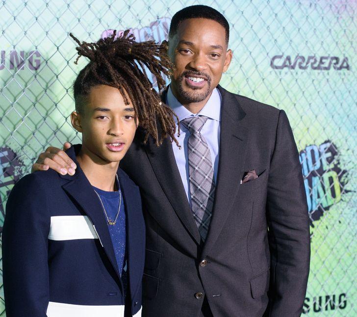 Pourquoi Hollywood est fou de Will Smith mais pas de son fils