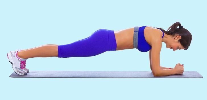 5exercices pour transformer ton corps en15minutes !