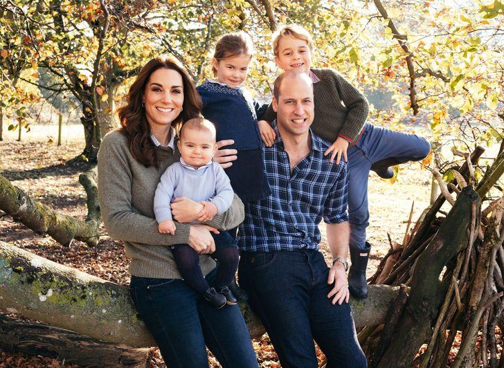 7 principes d'éducation dans les familles royales (certains sont inspirants et méritent d'être copiés)