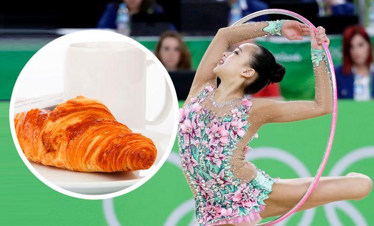8 Régimes alimentaires étranges suivis par certains sportifs professionnels