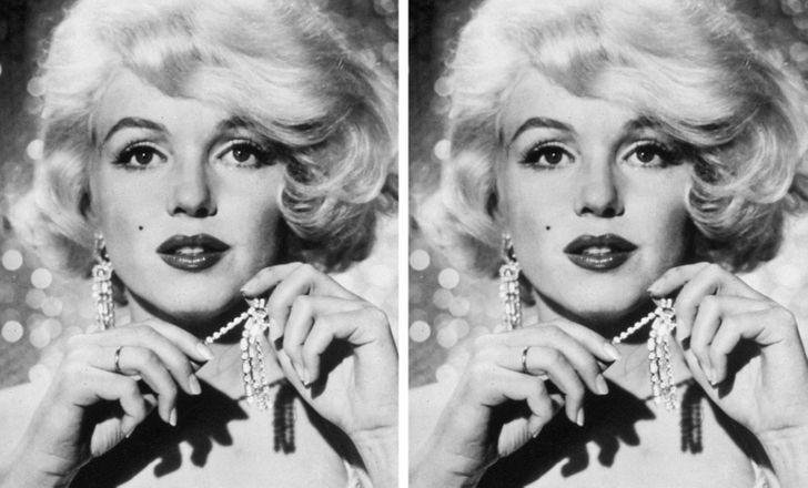 Nous avons imaginé à quoi 11 célébrités ressembleraient sans leur particularité physique unique