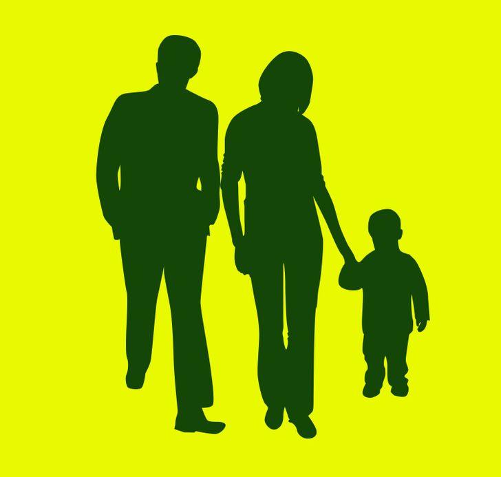 Test Psychologique Laquelle De Ces Images Ne Represente Pas Une Vraie Famille