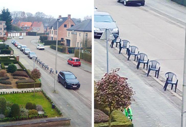 20+ Excellents exemples que la Belgique vit selon ses propres règles de conduite