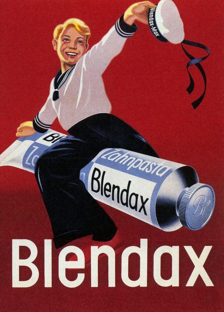 21Affiches publicitaires duXXème siècle (c'est unvéritable art populaire !)