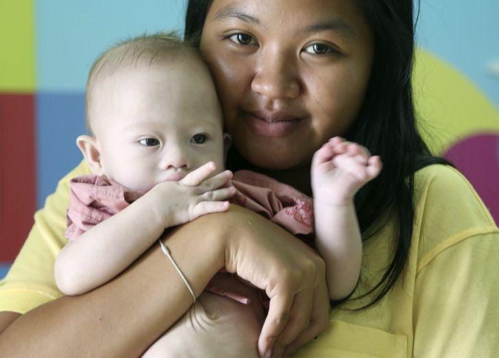 5 Questions gênantes sur la maternité de substitution qui ne sont pas souvent posées en société