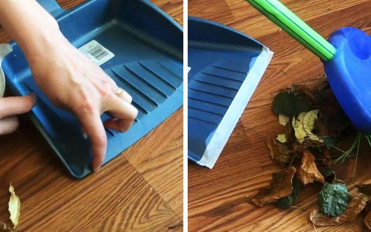 11 Astuces de nettoyage faciles et rapides pour ne pas faire le ménage pendant des heures comme Cendrillon 23392c510fa370ef32ffe0f20b