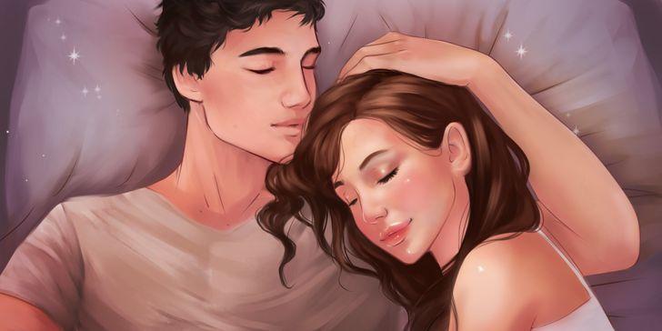 10 Attitudes romantiques qui peuvent renforcer ta relation amoureuse