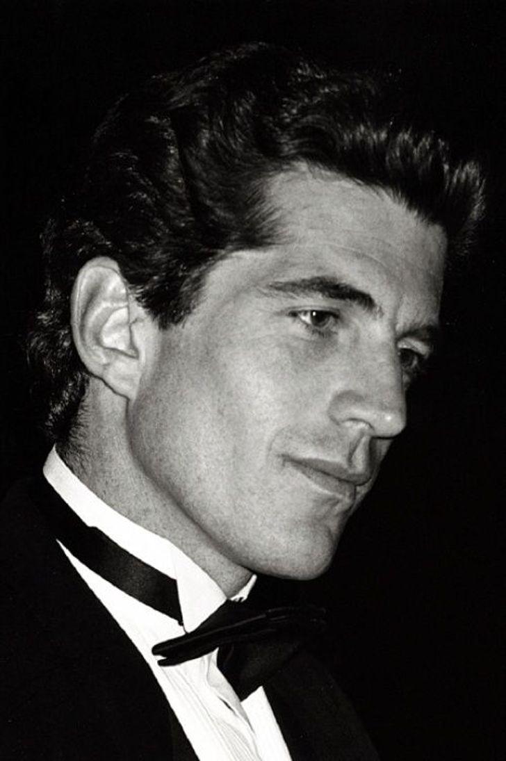 Les plus beaux hommes dumonde deces 30dernières années