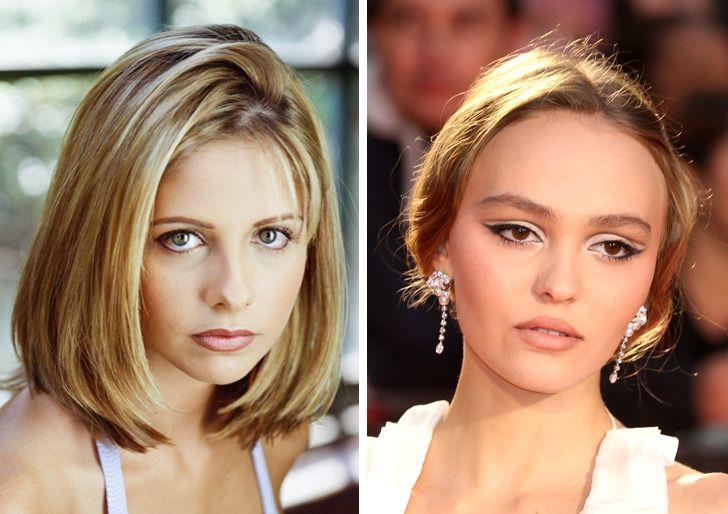 A quoi ressemblent les plus belles femmes du monde selon les différentes époques
