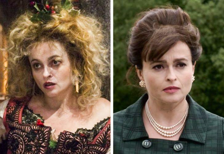 19 Acteurs qui ont osé accepter des rôles inhabituels et qui ne se sont pas trompés