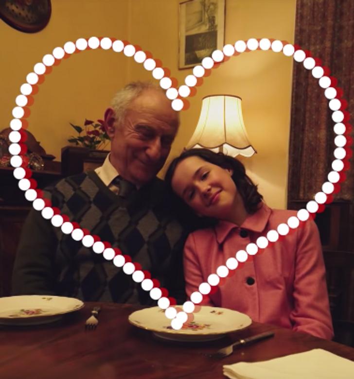 """""""Histoires d'Eva"""", le projet d'Instagram qui nous fait voir les événements qui ont marqué l'Holocauste à travers les yeux d'une petite fille"""